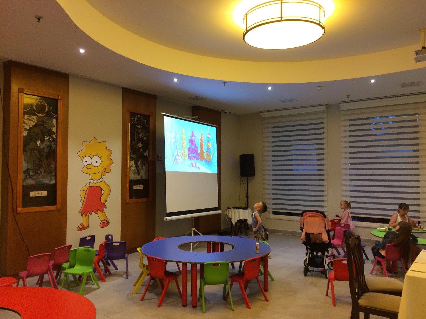 Детский клуб Тукан— от0до12лет