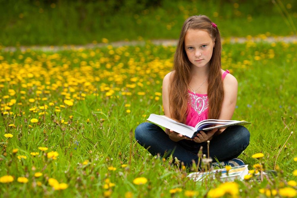 Список внеклассного чтения для 5-6 класса