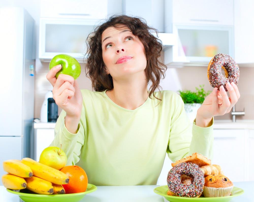 Диета для похудения: меню на неделю, 1000 Ккал в день.  Diet-программа для похудения