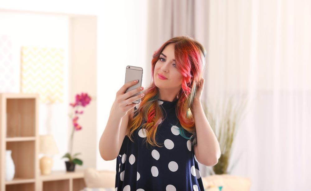 Можно ли красить волосы при беременности — Статьи — Беременность — Дети