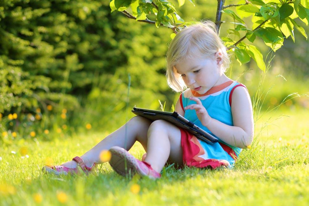 Ограничивать компьютерное время для ребенка — ваша обязанность