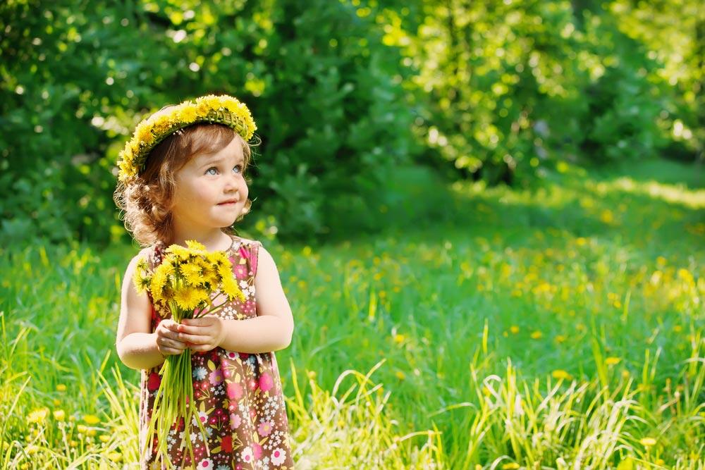 Чем занять ребенка вгороде