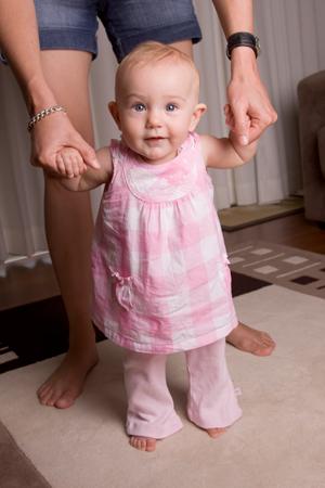 Мышечный скелет. О нарушениях мышечного тонуса у грудничков и их корректировке