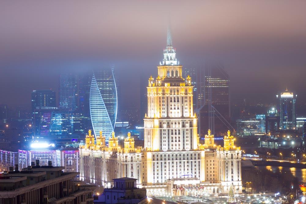 Причины зависимого поведения в России