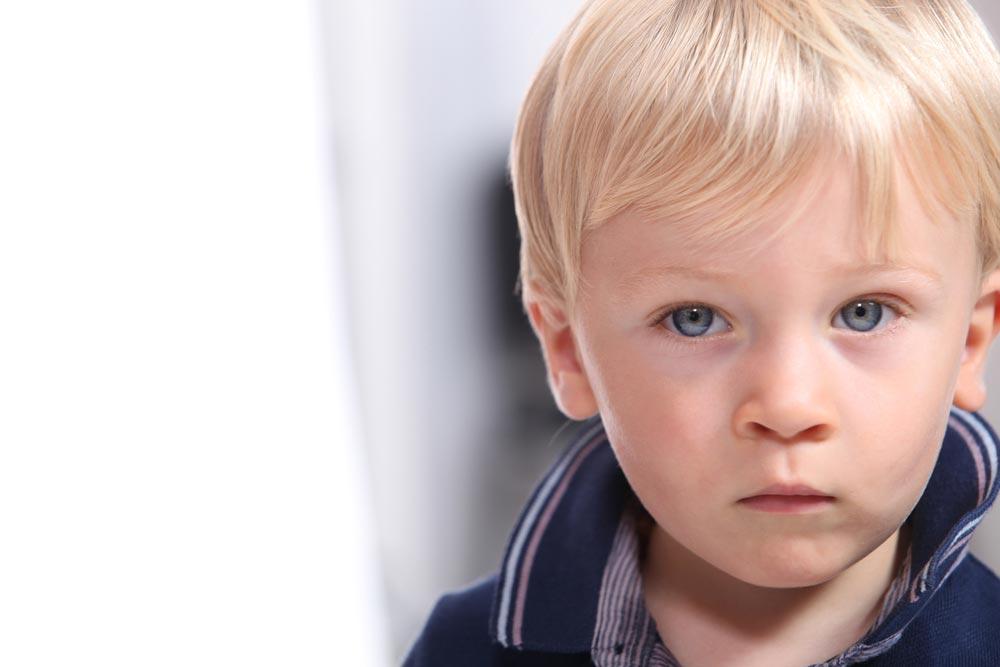 Каким вырастет ребенок, если ругать его каждый день?