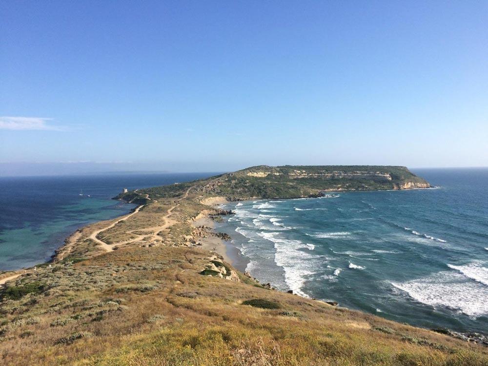 Север Сардинии