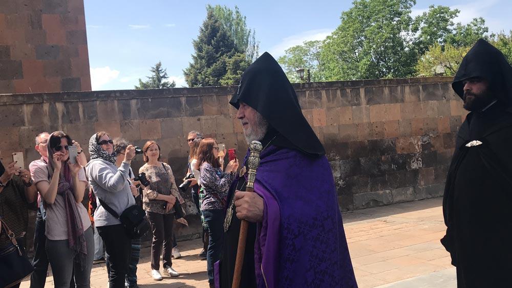 Ереван, достопримечательности