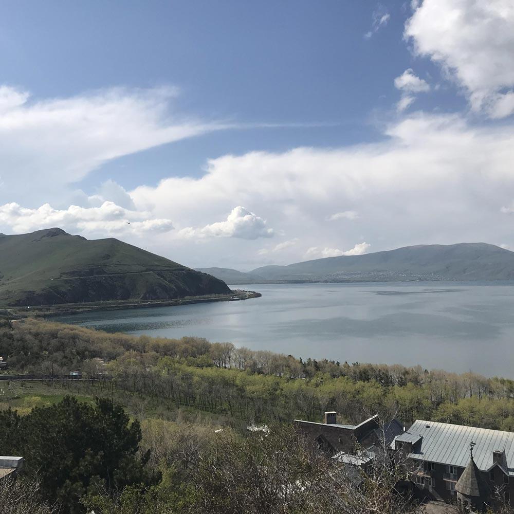 Что посмотреть в Ереване
