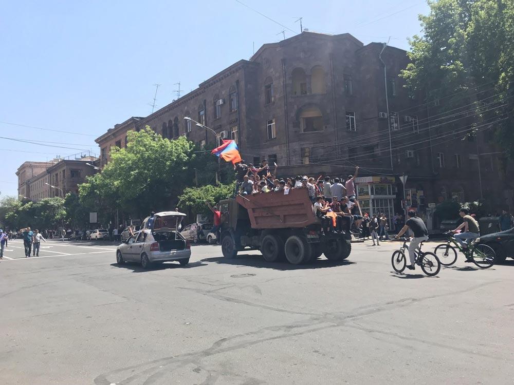 Армения: цены, достопримечательности