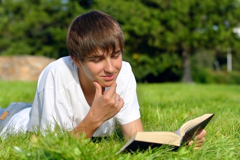 Что читать летом