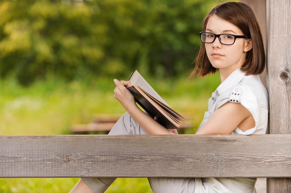 Внеклассное чтение, 9-10 класс