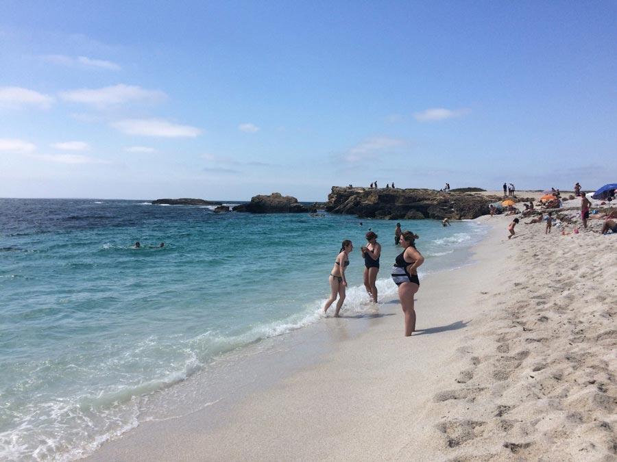 Ористано-Арборея, западная Сардиния
