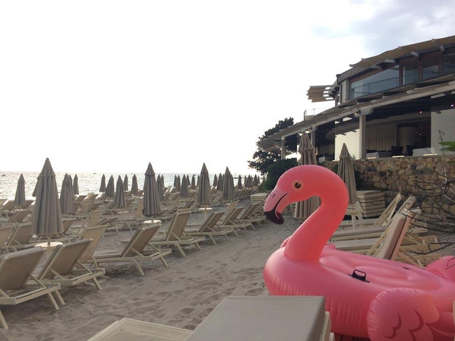 Forte Village Resort, Санта-Маргерита-ди-Пула