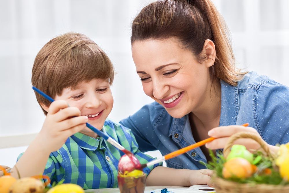 Вчем польза дворового детства
