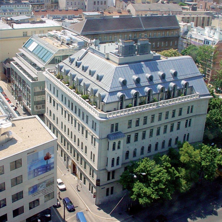 Лечение в Венской частной клинике