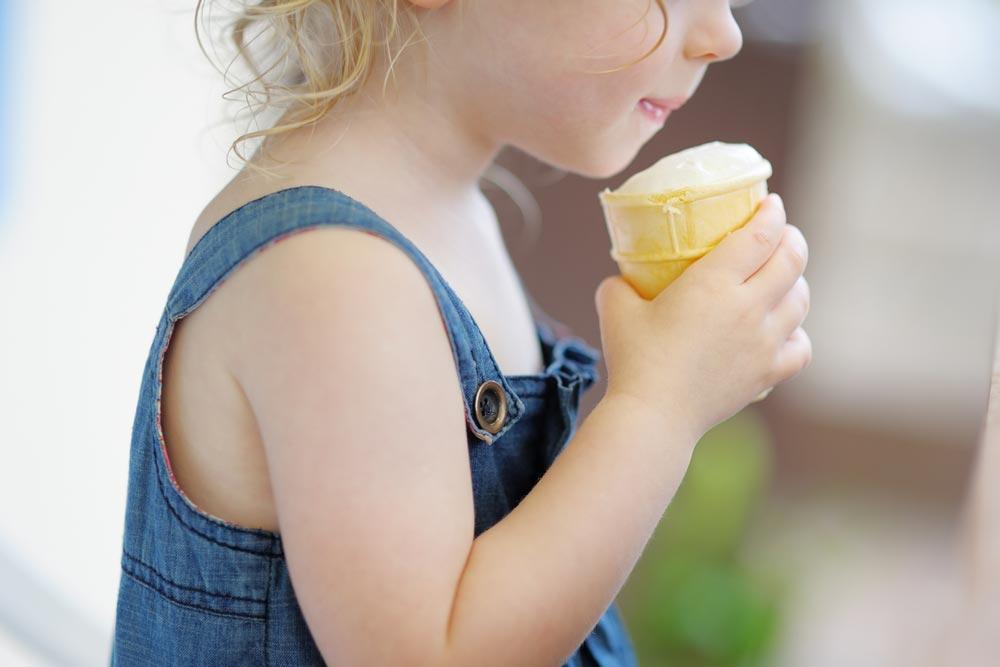 Как появились любимые сорта мороженого
