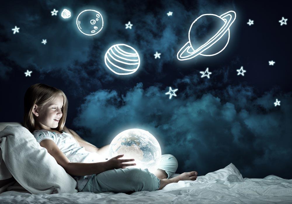 Небесная сфера икарты звездного неб