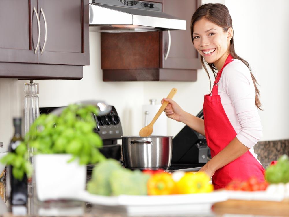 Новые пищевые технологии