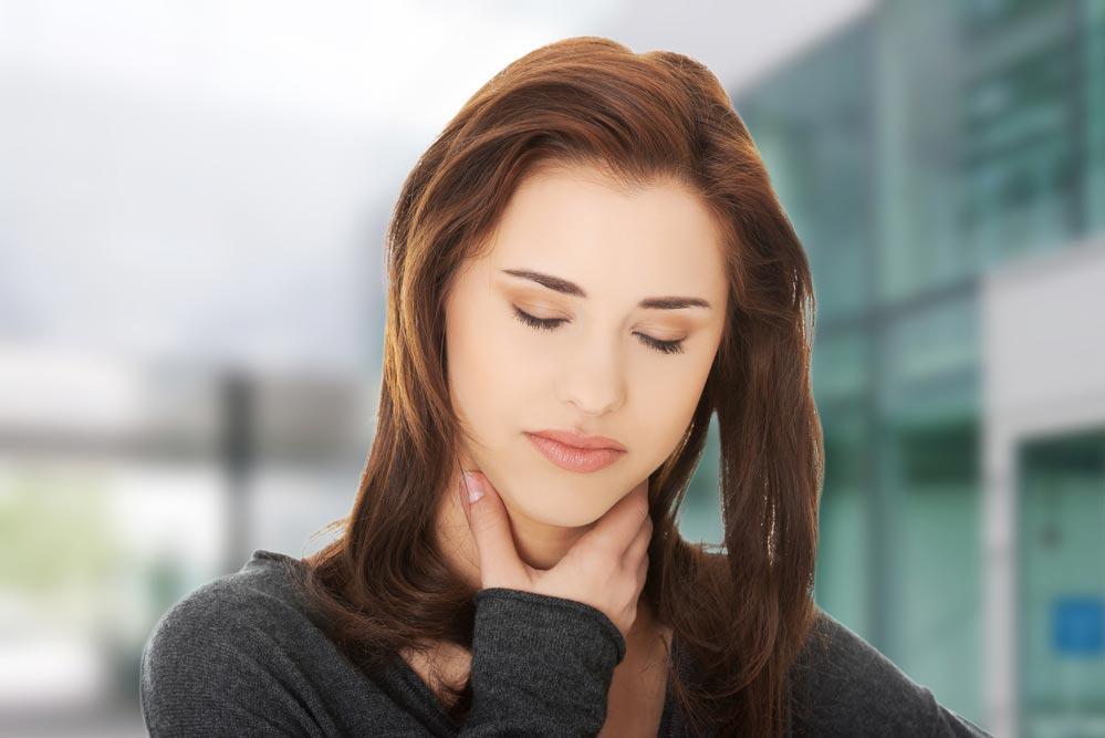 Симптомы и лечение ГЭРБ