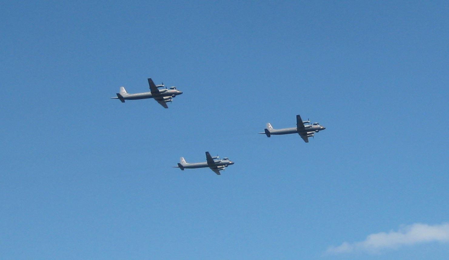 и Ил-38Н