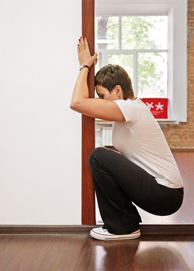 Когда после родов можно делать упражнения
