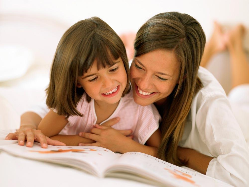 Как построить отношения с ребенком