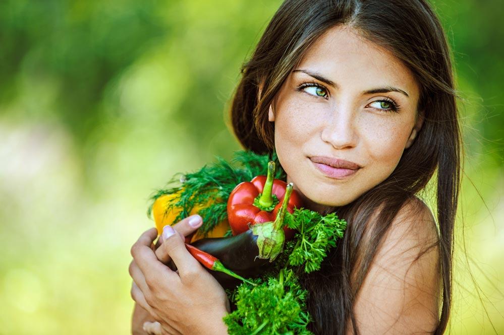 Как сохранить молодость кожи: 10правильных перекусов