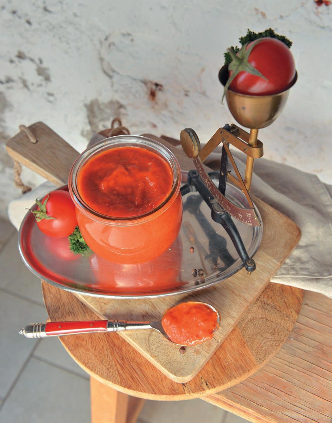 Матбуха— соус изтушеных овощей