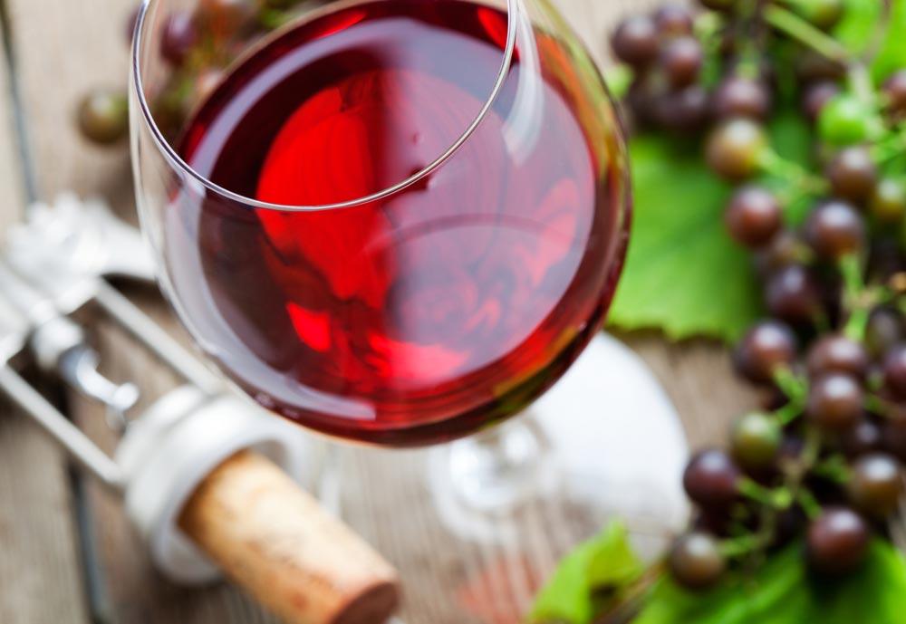 Хранение иподача вина