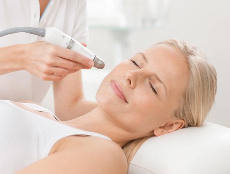Как происходит процедура мезотерапии аппаратом Dermadrop?