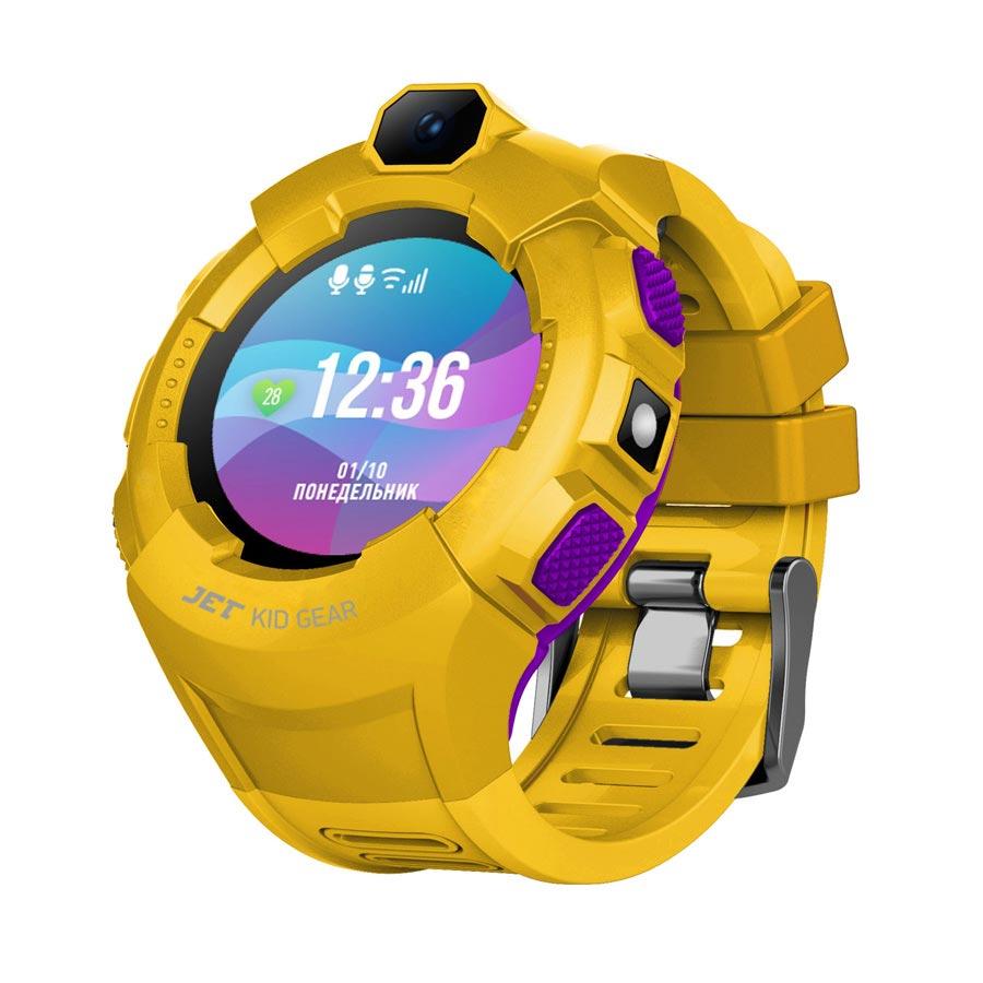 Выбираем детские часы