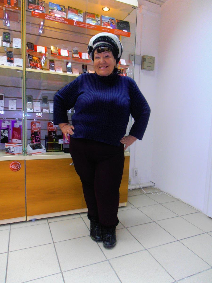 Надежда Сергеева: фото после похудения, вес 79кг
