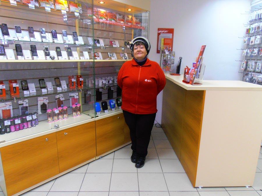 Надежда Сергеева после похудения