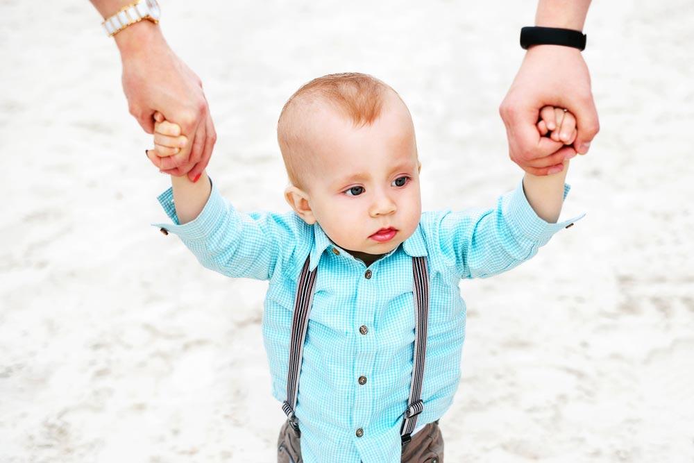 Как проявляются генетические синдромы у детей