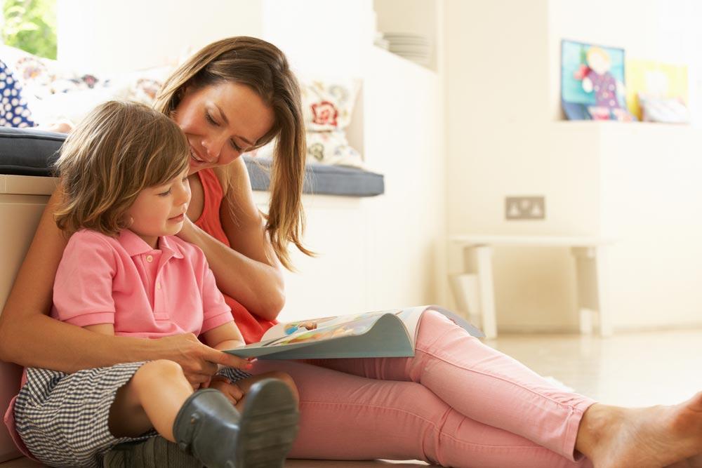 Генетические синдромы у детей