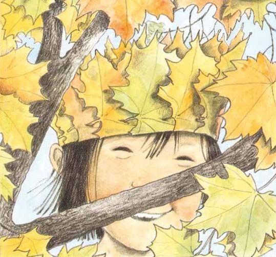 Почему деревья сбрасывают листья осенью