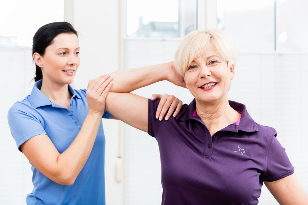 Почему при хронических заболеваниях необходимо лечебное движение