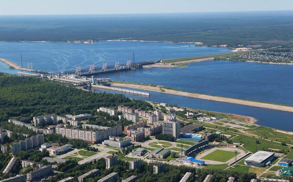 Что посмотреть в Новочебоксарске