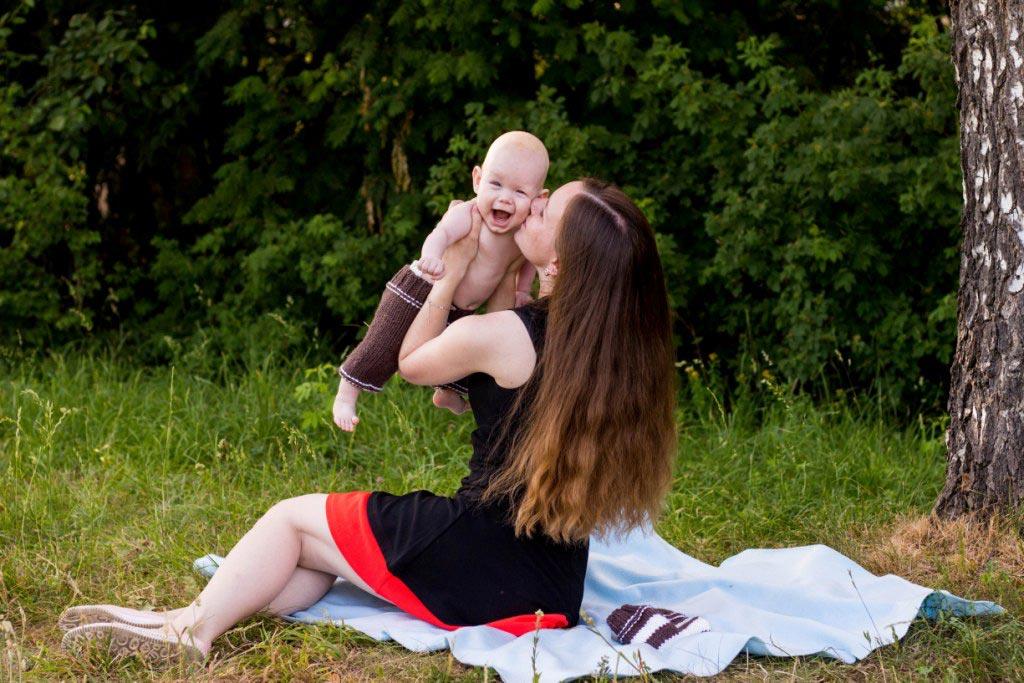 Прогулки с ребенком по Новочебоксарску