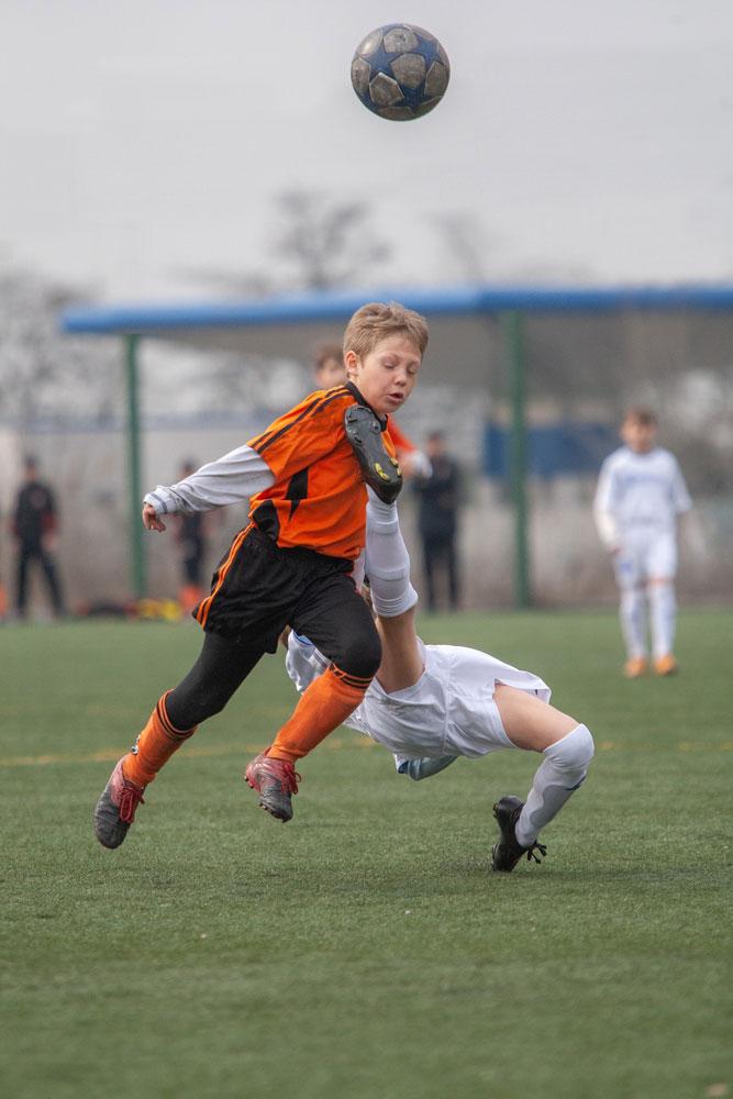 Как стимулировать ребенка заниматься спортом