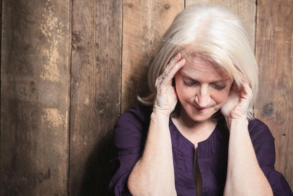 Гормонозаместительная терапия при менопаузе