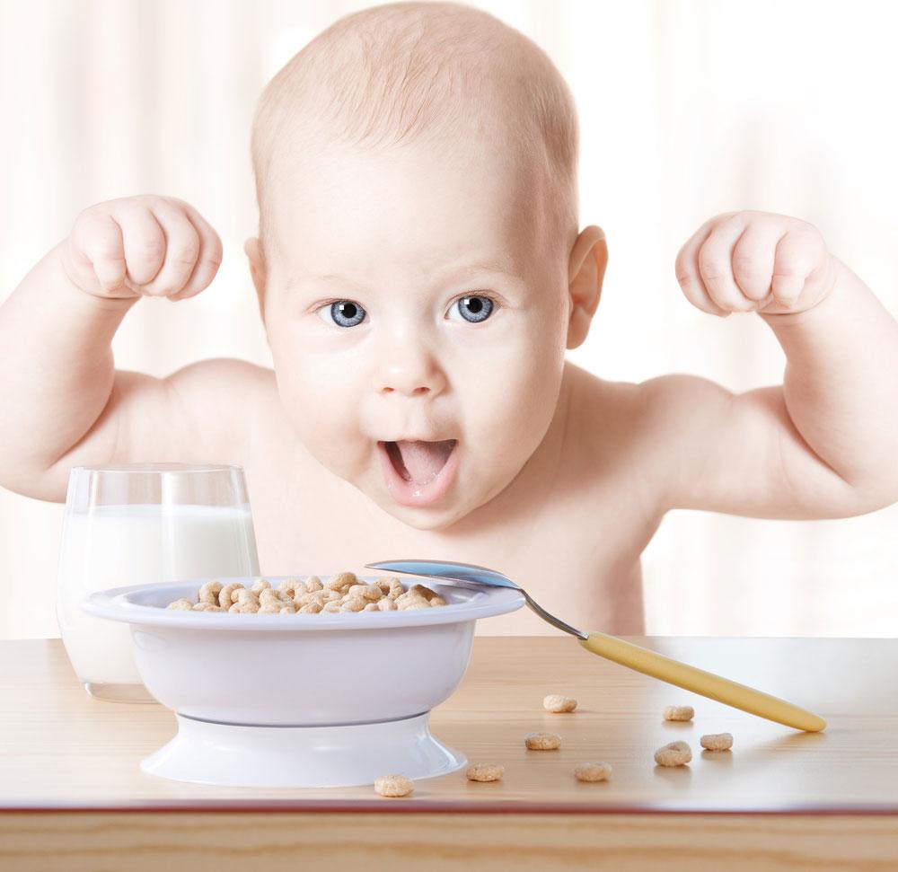 Разнообразие пищи— против аллергии ипищевой зависимости
