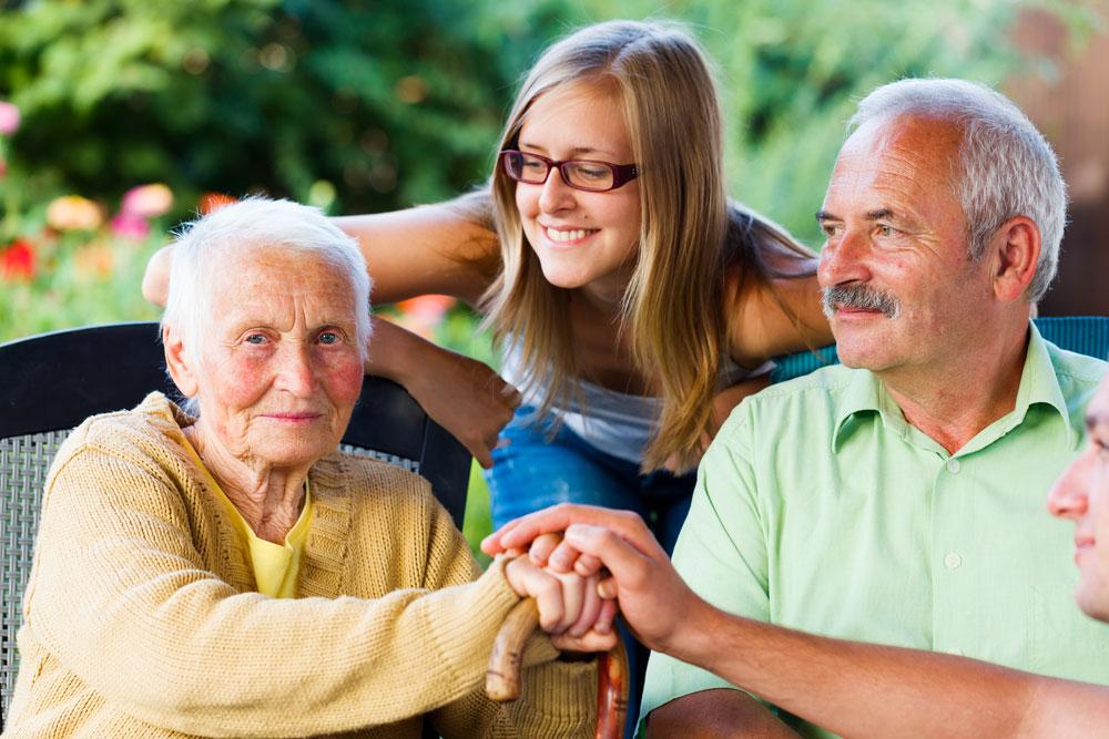 Признаки исимптомы деменции