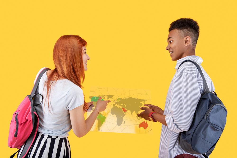 Почему так трудно выбрать, куда пойти учиться?
