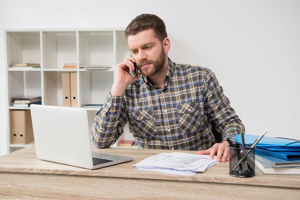 Почему телефонное интервью— отсеивающее