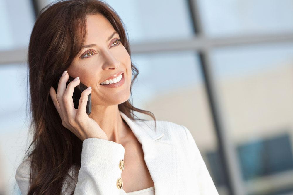 Обещание перезвонить— это вежливый отказ