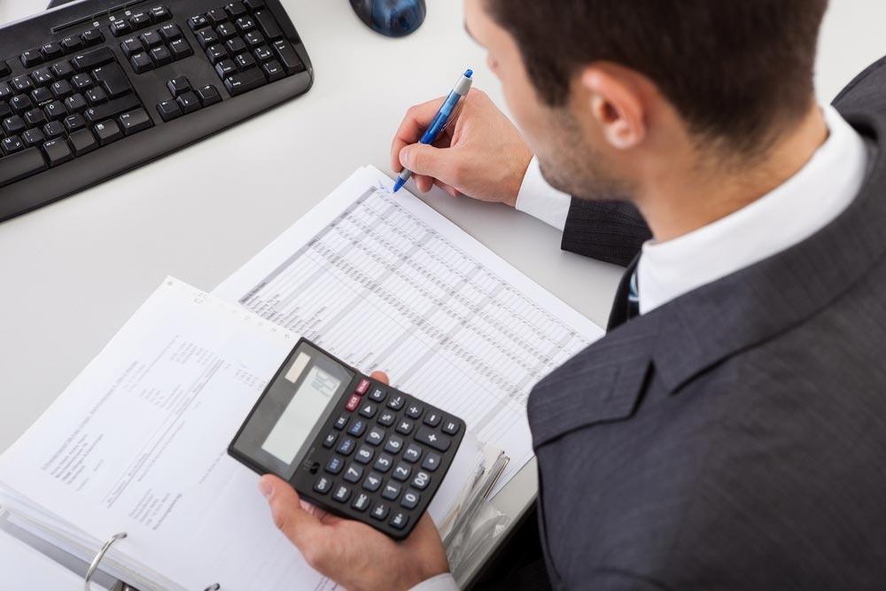 Какие документы нужны для получения налогового вычета?