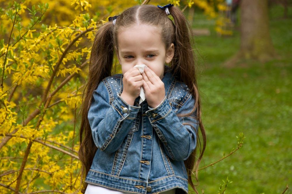 Нужноли чистить нос ребенку?