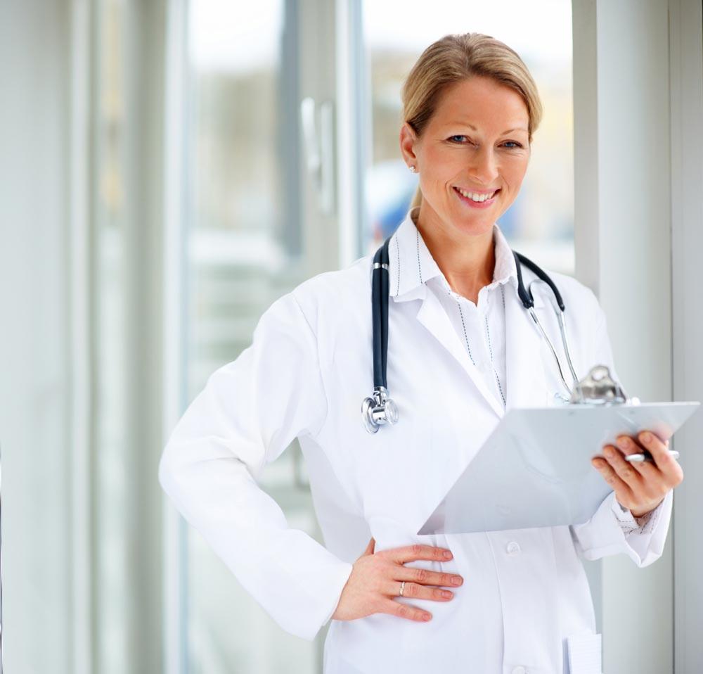 Операция по удалению узлов миомы матки
