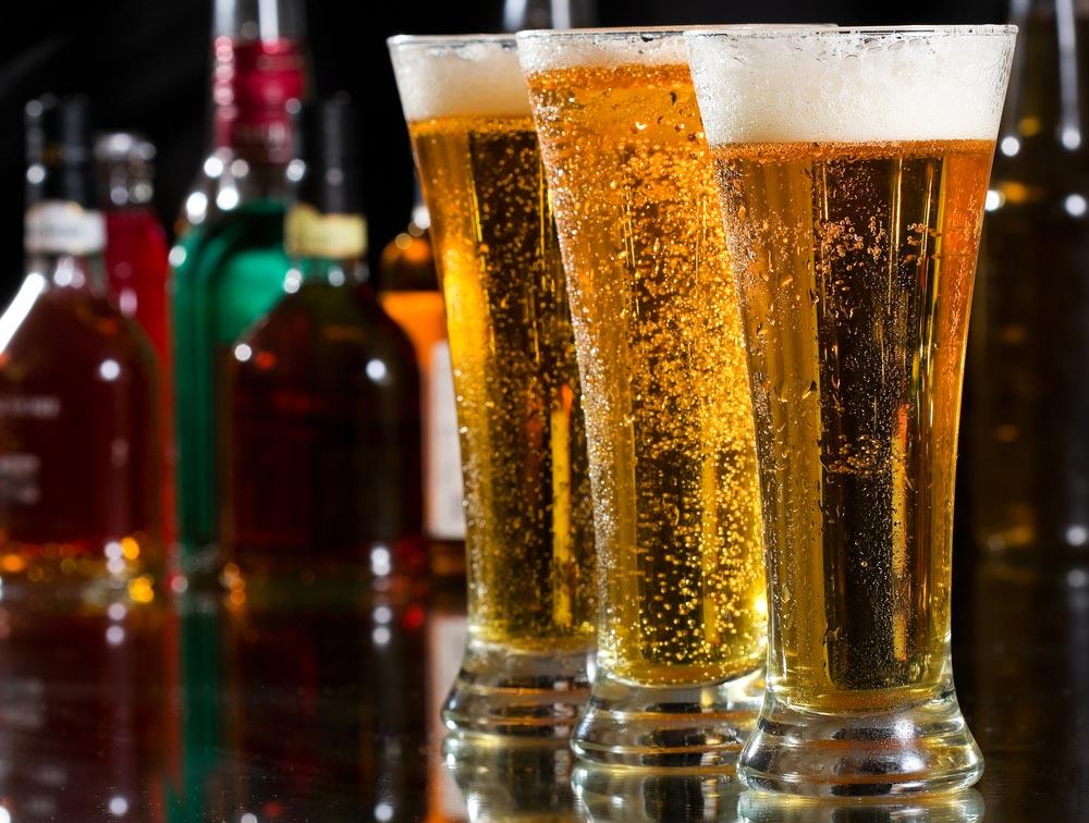 Зачем людям алкоголь?